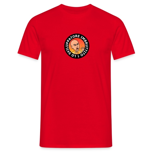 LoSviluppatoreImbruttito - Maglietta da uomo