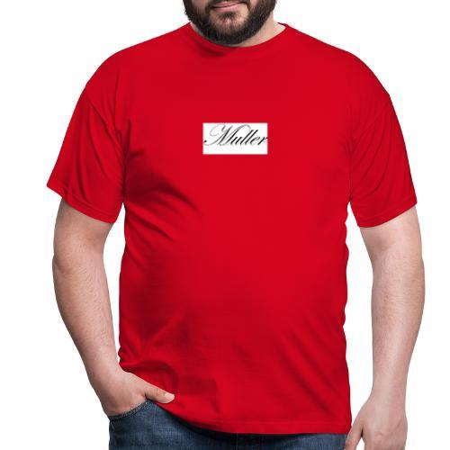13F68CFC C05D 4D11 AF05 388455735CB2 - Herre-T-shirt