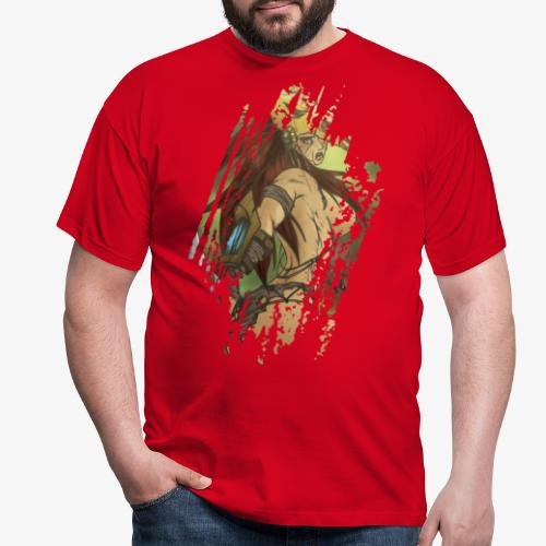 Lethal Dimension - Camiseta hombre