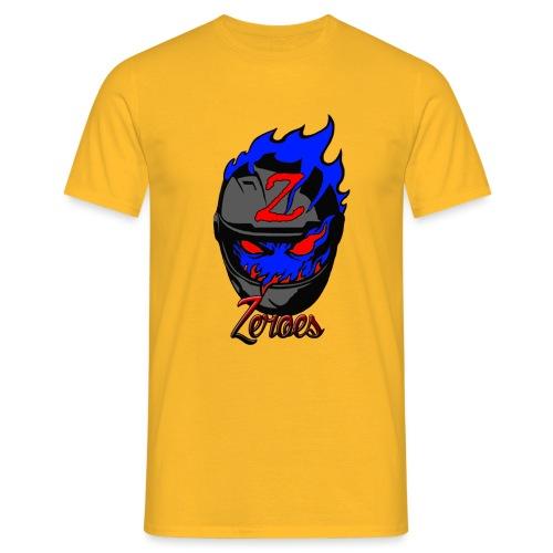 Zlogo - Maglietta da uomo