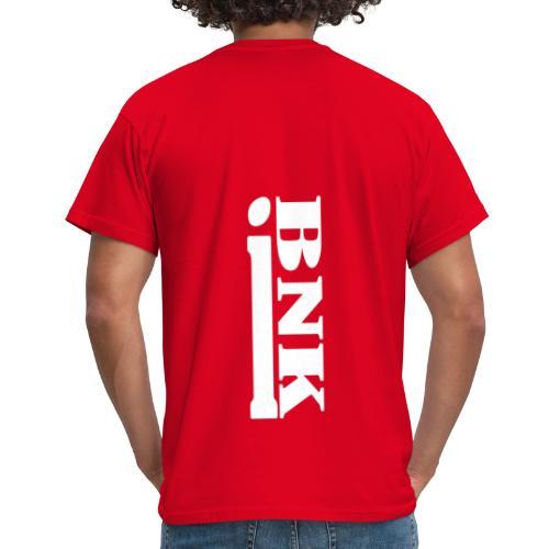 BINK - Mannen T-shirt