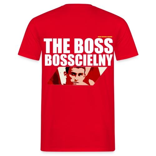 bosscielnyboss - Men's T-Shirt