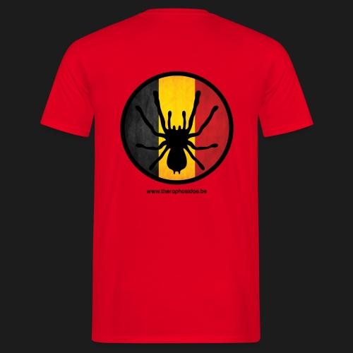 Official - Men's T-Shirt