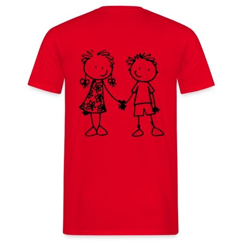 logo_Arbon_klein - Männer T-Shirt