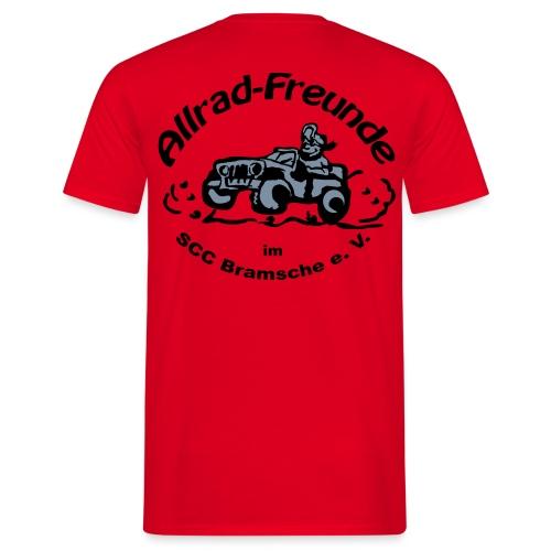 o61174 - Männer T-Shirt