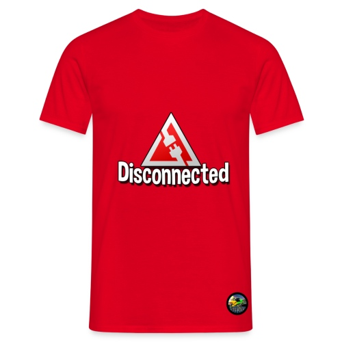 T-shirt / Disconnected RL La co a MinDzZ - T-shirt Homme