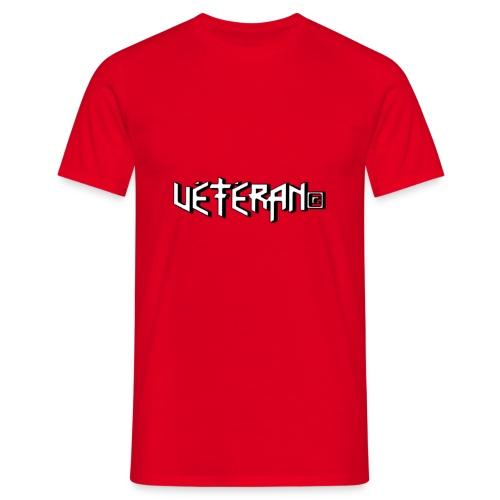 Vétéran® - T-shirt Homme