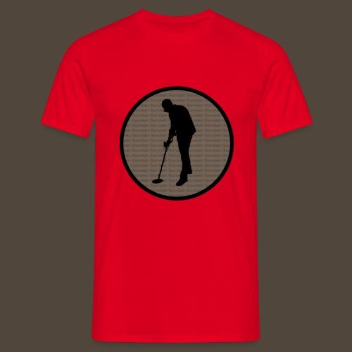 Sondeln - Männer T-Shirt