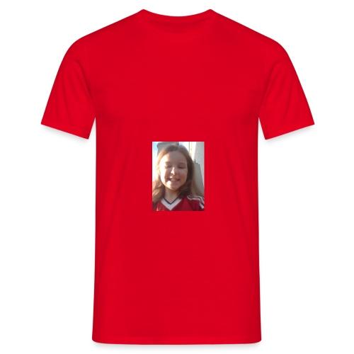 Aoife - Men's T-Shirt