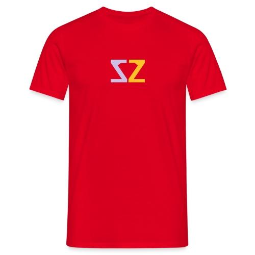 Logo ZZ - Maglietta da uomo