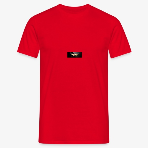 Confidenciality - T-shirt Homme