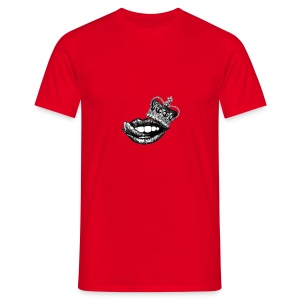 Fashion Lips T-Shirt - Maglietta da uomo