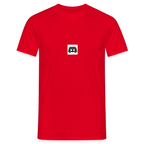 Mc-Gaming - Männer T-Shirt