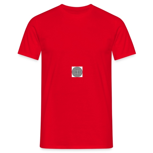 Dot ball - Men's T-Shirt