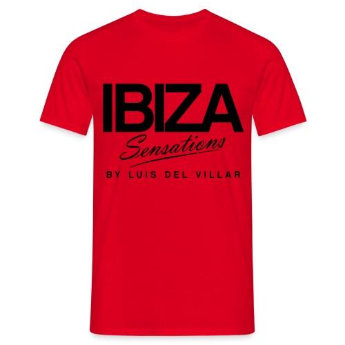 Cooking Apron Ibiza Sensations - Camiseta hombre