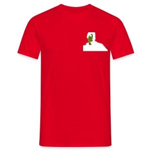 THE MY FACE DESIGN - Men's T-Shirt