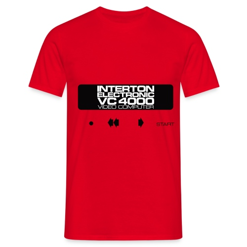 VC4000 - Männer T-Shirt