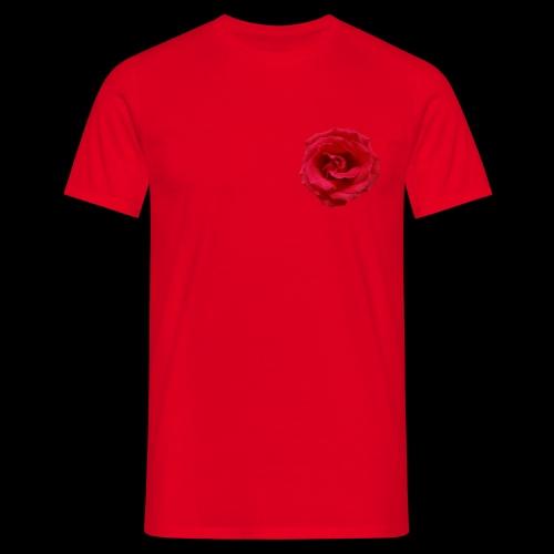 ForeMan - TheMansRose - Men's T-Shirt