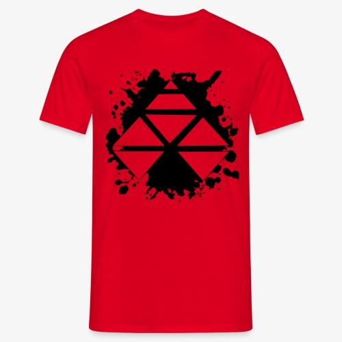 Michi Shaw Logo - Männer T-Shirt