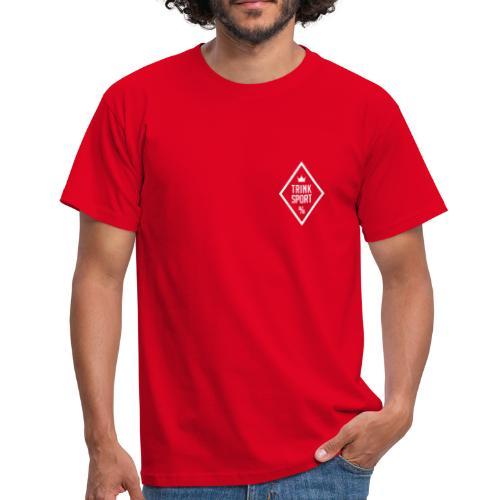 Trinksport - Männer T-Shirt