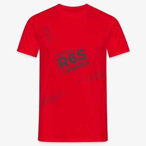 R6SMates La Familia - Männer T-Shirt