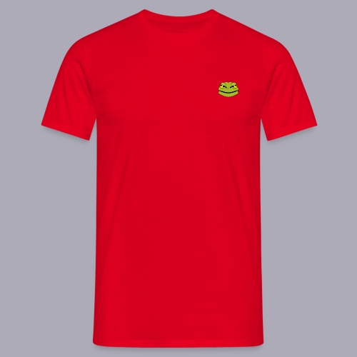 Frog Logo - Men's T-Shirt