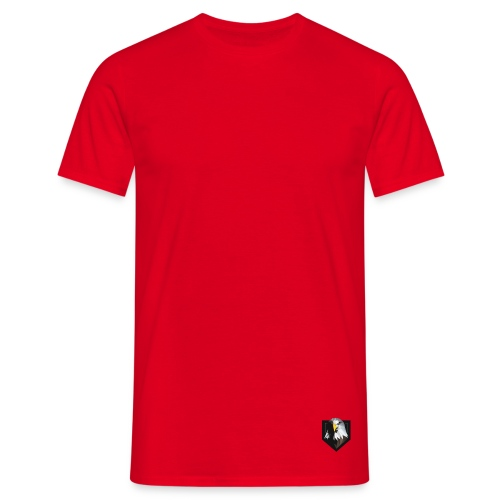 MG - T-shirt Homme