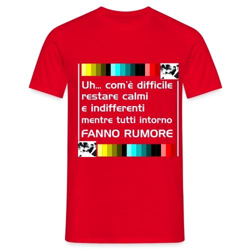 LA VOCE DEL PADRONE - Maglietta da uomo