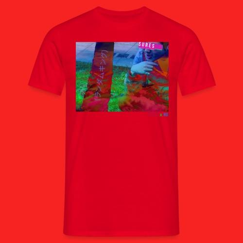 SURES x HU - Men's T-Shirt