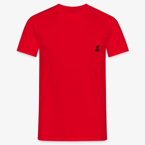 SG Swirl - Mannen T-shirt