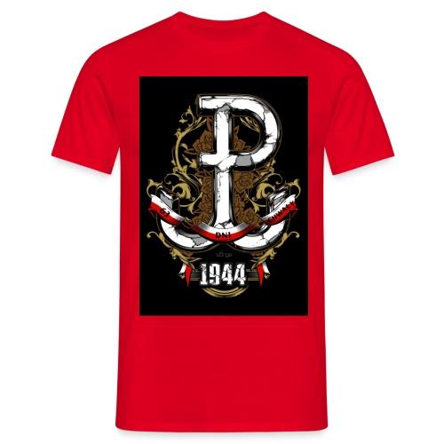 63 dni chwały 1944 - Koszulka męska