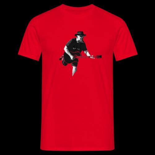 Tom Lago Shop Heu - Männer T-Shirt