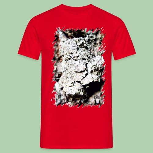 Steini - Männer T-Shirt