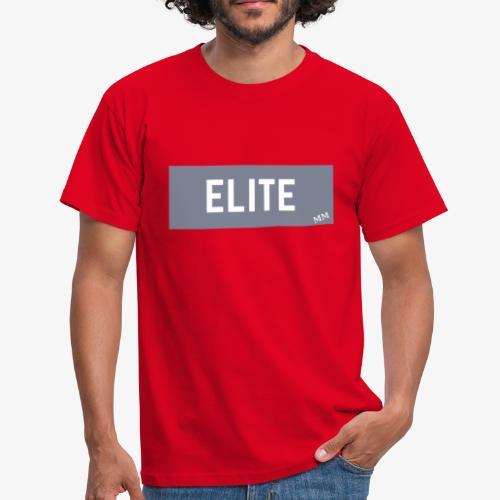 Elite: Mad minds - Maglietta da uomo