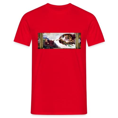 Björns skapelse - T-shirt herr