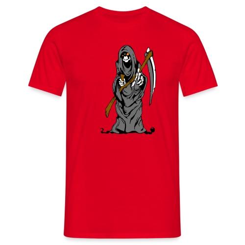 Reaper - Sensenmann - Männer T-Shirt