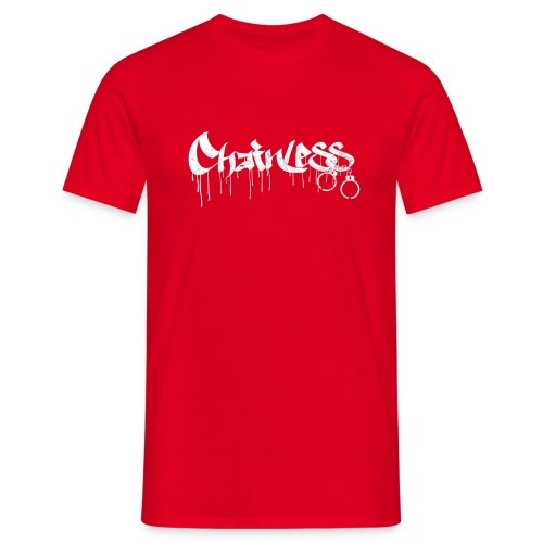 Chainless Records - Camiseta hombre