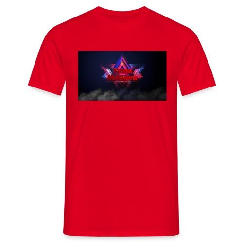 Team Murder - T-shirt Homme