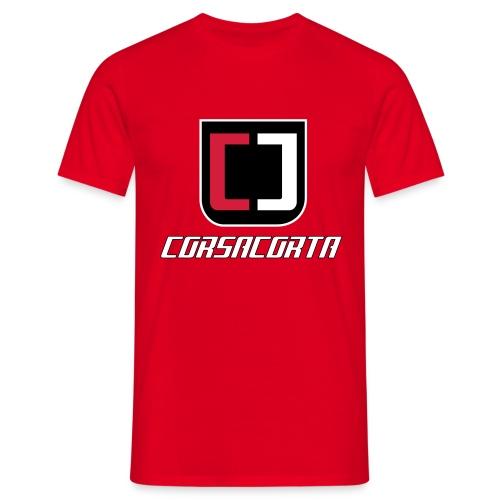 Premium - Corsacorta - Maglietta da uomo