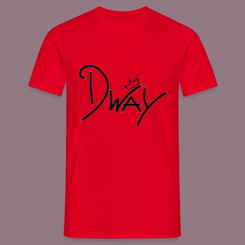 Dway's Surf - T-shirt Homme