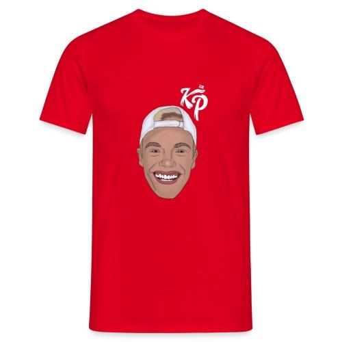 Enzoknol merchandise - Mannen T-shirt