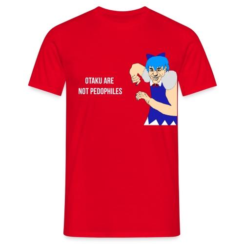 Sans titre 1 - T-shirt Homme