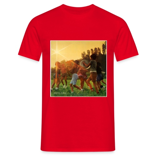 ANIMA LATINA - Maglietta da uomo