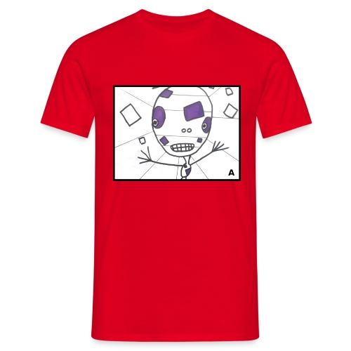 Mom'y - T-shirt Homme