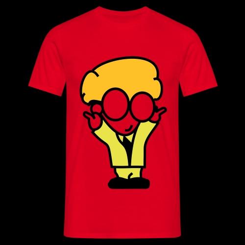 dito - Mannen T-shirt