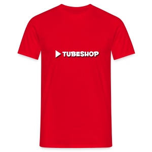 Tube shirt - Mannen T-shirt