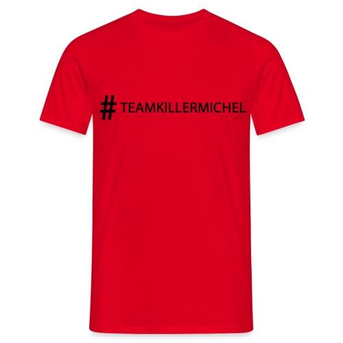 killermichel - Männer T-Shirt