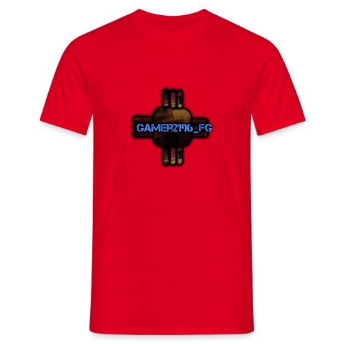 Maglietta con Logo - Maglietta da uomo