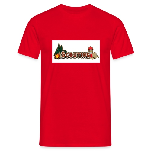 IMG 0590 - Mannen T-shirt