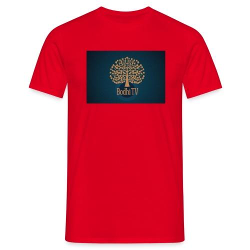 BodhiTV - Mannen T-shirt